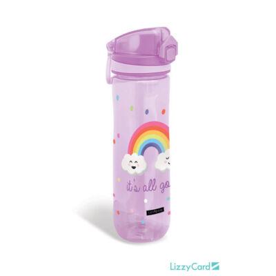 Happy Rainbow prémium kulacs - Lollipop It's all Good - 600 ml