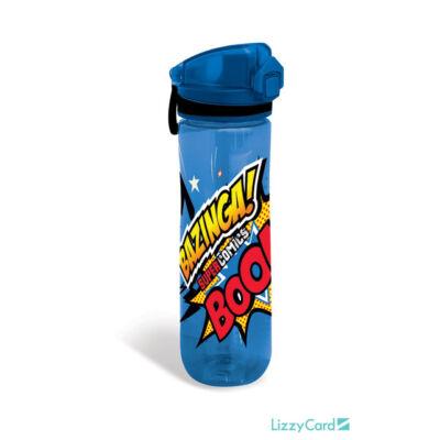 Bazinga prémium kulacs - Supercomics - 600 ml
