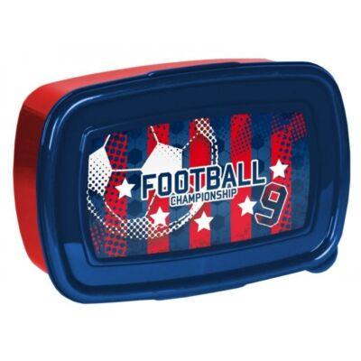 Focis uzsonnás doboz - Paso Football Championship 9