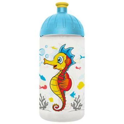 Csikóhalas kulacs 0,5 liter - Freewater - higénikus műanyagból
