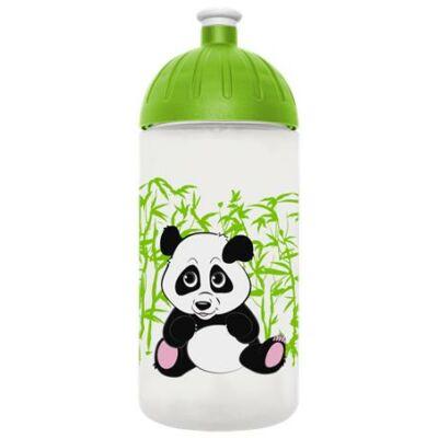 Panda kulacs 0,5 liter - Freewater - higénikus műanyagból