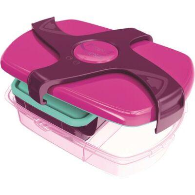 Maped Picnik Concept uzsonnás doboz - Pink