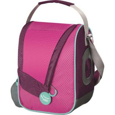 Maped Picnik Concept thermo uzsonnás táska - Pink
