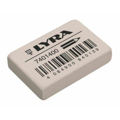 Lyra radír 7401400