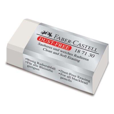 Faber-Castell radír papírtokban - forgácsmentes kicsi
