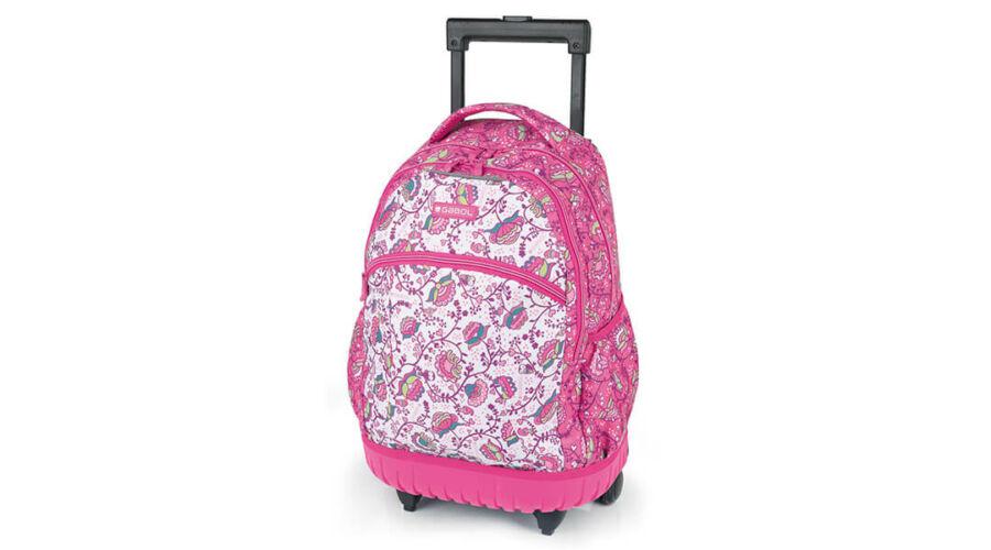 Gabol Magic gurulós iskolai hátizsák Katt rá a felnagyításhoz 012d263bcd