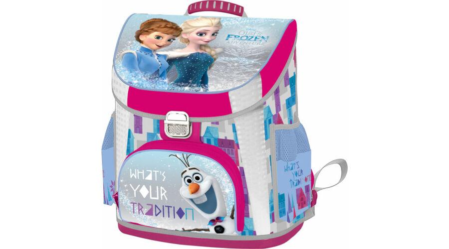 Jégvarázs Frozen Icy ergonómikus iskolatáska Katt rá a felnagyításhoz dba5fb85b0