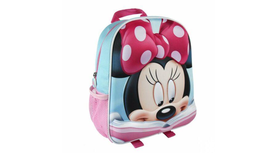 Minnie egér 3D hátizsák Katt rá a felnagyításhoz ceb9d57294