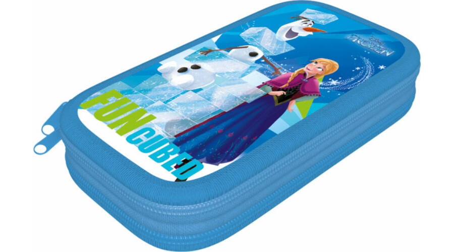 Jégvarázs Frozen Fun emeletes tolltartó Katt rá a felnagyításhoz 7ab0585c48