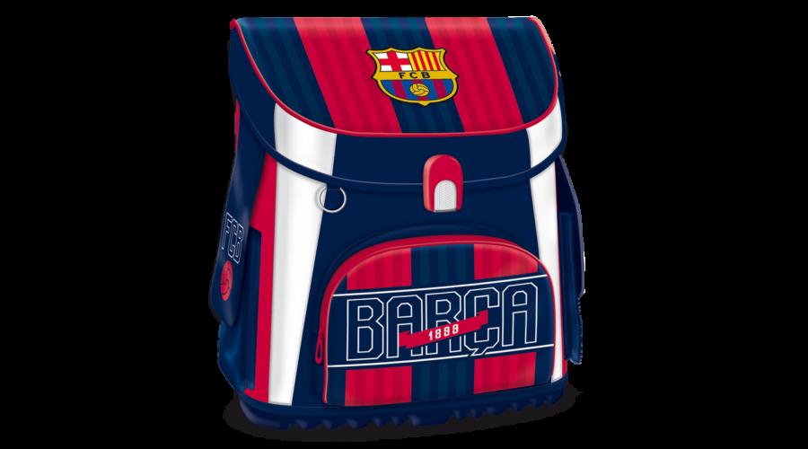 87b24ee3688b ... Kompakt Easy táska mágneszárral - BARCA. Barcelona BARCA ergonómikus  iskolatáska Katt rá a felnagyításhoz