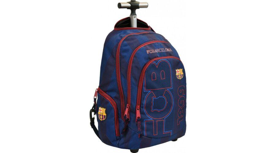 116823c01218 Barcelona gurulós hátizsák iskolatáska Katt rá a felnagyításhoz