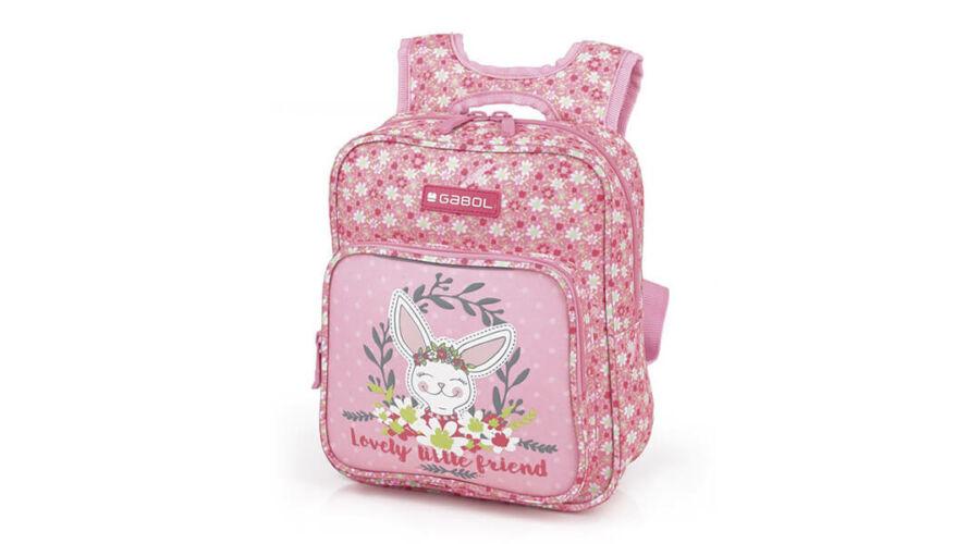 e5d6955e8ea9 Gabol Bunny ovis hátizsák Katt rá a felnagyításhoz