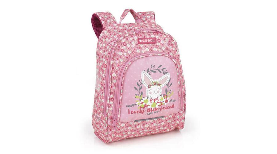 3e399c40b427 Gabol Bunny kirándulós hátizsák, ovis táska Katt rá a felnagyításhoz