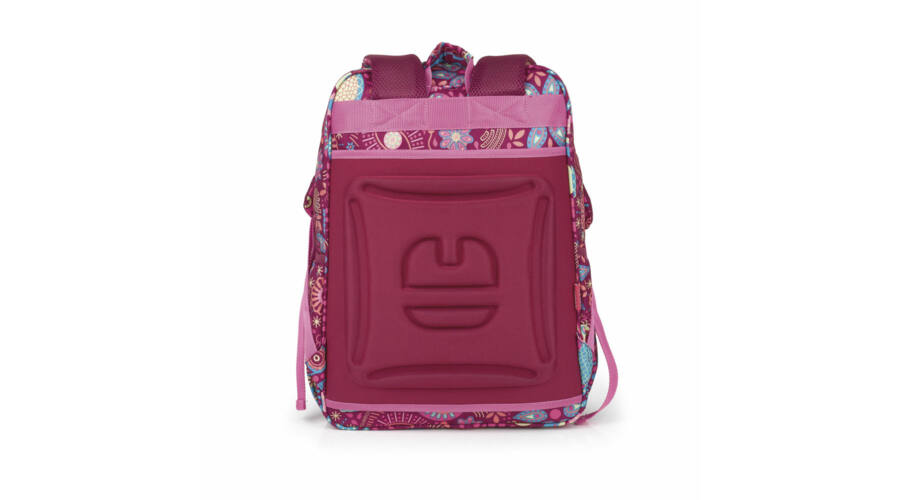 Gabol Lucky ergonómikus kialakítású hátizsák 009b1e8b3f