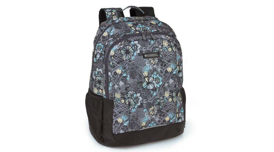 b8f98f652672 Gabol Story ergonómikus kialakítású hátizsák, iskolatáska - 23 literes.  Gabol Story ergonómikus iskolatáska Katt rá a felnagyításhoz